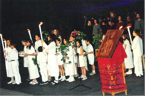 Θέατρο Δόρα Στράτου 17/5/2003