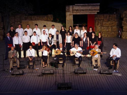 Θέατρο Δόρα Στράτου 5