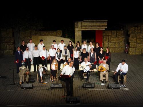 Θέατρο Δόρα Στράτου 6