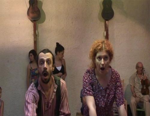 Παραμυθιών Παραμυθία - Λέπρεο 7/8/2010